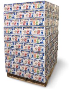 Wholesale Krazy Kritter Drinks.